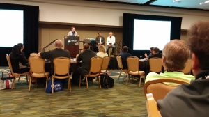 VMUG Lunch Q&A