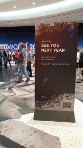 VMworld 2015