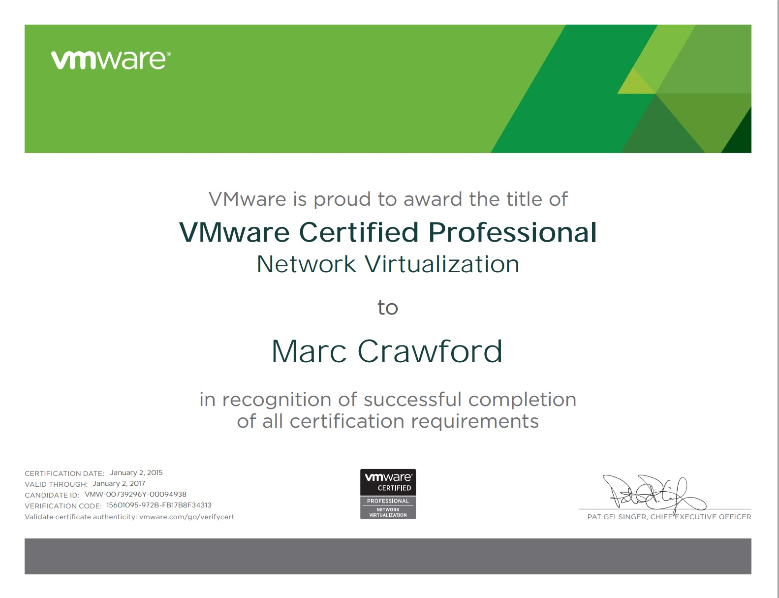 Vcp5 dv recertification marc crawford vcp nv 1betcityfo Image collections